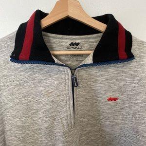 Men's sweatshirt Cotton size medium